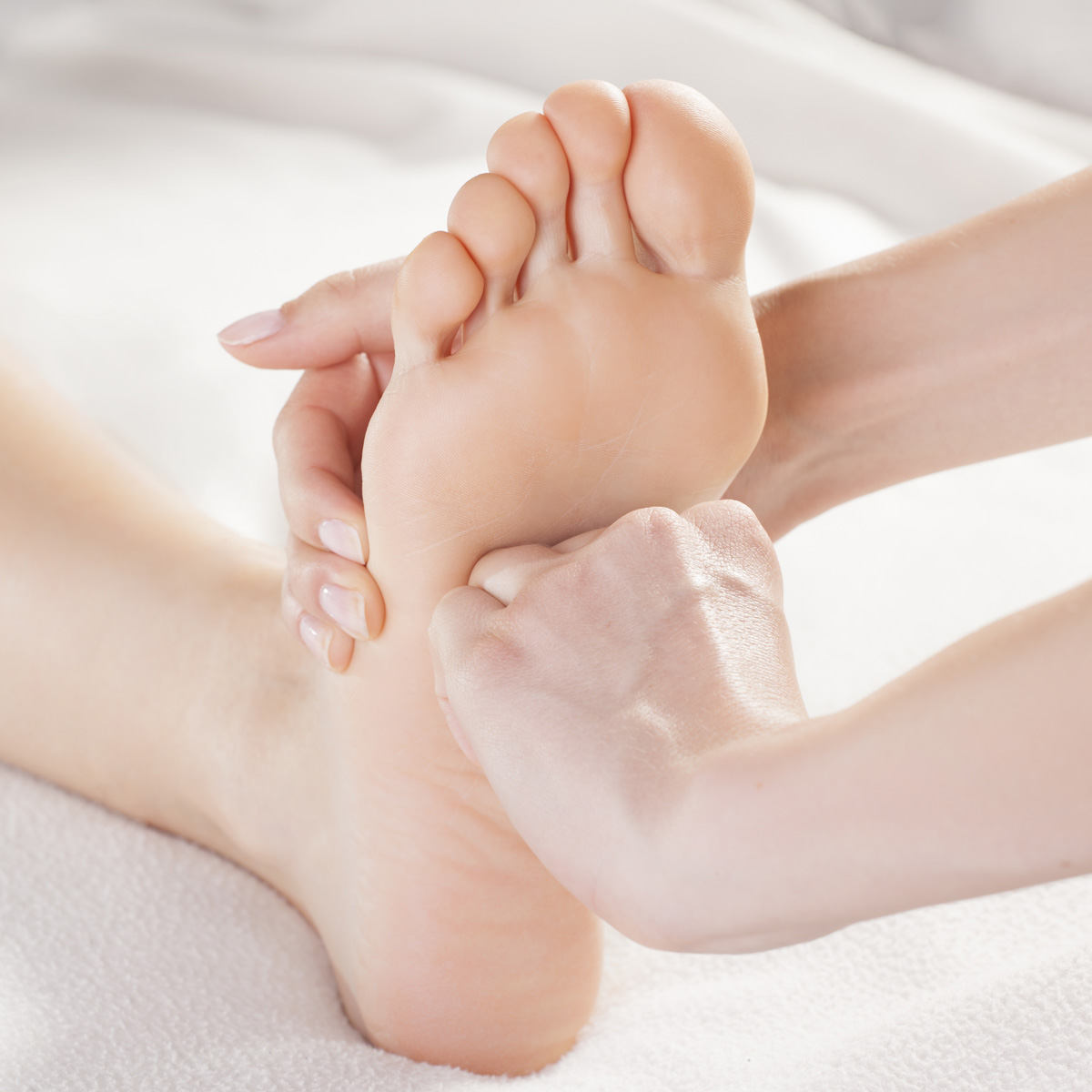 Pure Holistics Reflexology